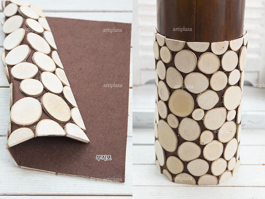 자작나무 인테리어매트 - 아티플라자, 13,000원, 장식소품, 엔틱오브제