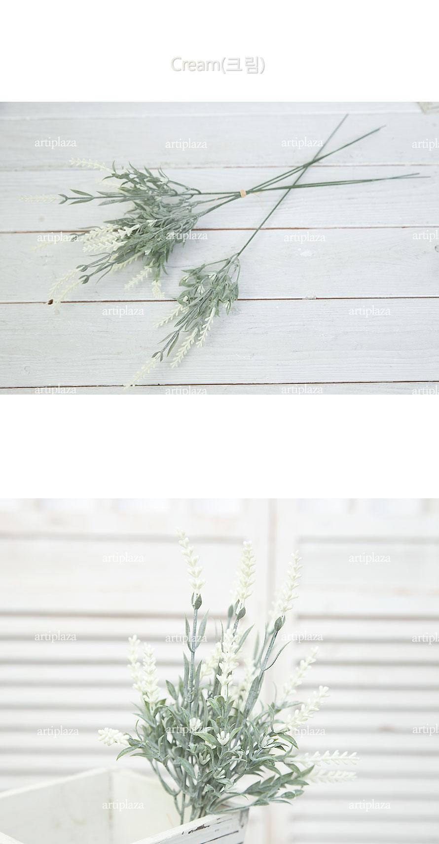 라벤더 피크 번들 5P 조화 라벤다 조화꽃 장식 - 아티플라자, 3,100원, 조화, 리스/가랜드