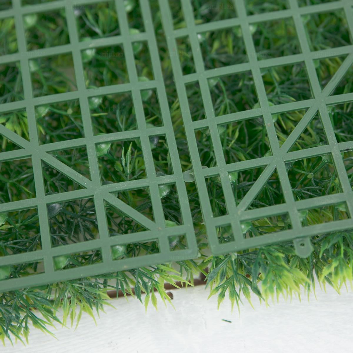 촘촘잔디매트 인조잔디 조화 꽃 조경 인테리어 도매 - 아티플라자, 3,800원, 조화, 리스/가랜드